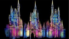 Walt Disney World park hours, fireworks and parade times, Disney World park hours  - New:  December info just released!