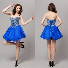 Teenagers would love to celebrate their birthday parties. Beautiful party dresses are very important for birthday parties for teenagers. have a look.