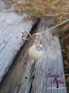 Breast Milk Jewelry & Keepsakes from Indigo Willow