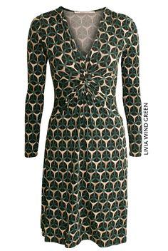 Livia Wind Green von KD Klaus Dilkrath #kdklausdilkrath #kd #dilkrath #kd12 #outfit
