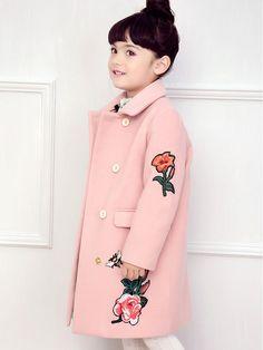 0fa4414241d5 18 Best Kids Girls Coats images