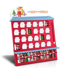 """Elf on the Shelf Where's the Elf A Matching Game -  Pressman Toy - Toys""""R""""Us"""
