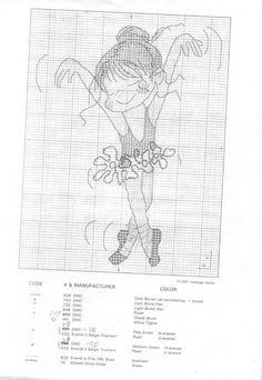 ART OF Ballerina 7
