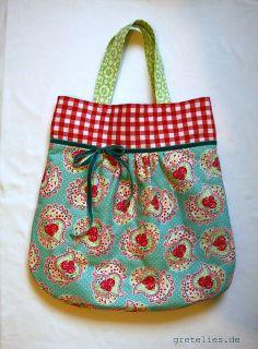 Gretelies Tasche by Gretelies, via Flickr