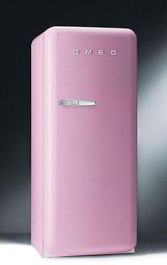 pink SMEG.