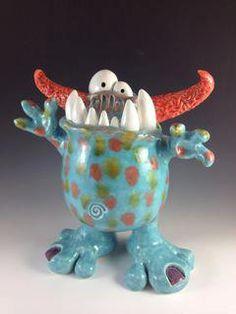 Claymonster Pottery's