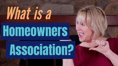 What is a Homeowners Association (HOA)? (including purpose, rules and responsibilities) First Time Home Buyers, Next At Home, Home Buying, No Response, The Neighbourhood, Purpose, Map, School, The Neighborhood