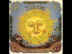 Listening to Klaatu this weekend. They are psychedelic prog rock from the 70's. They're fantastic.