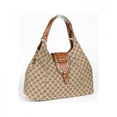 Gucci 268747 A7m0g 2535 Greenwich'Medium Umh?ngetasche mit Steigb��gel Detai Gucci Damen Handtaschen