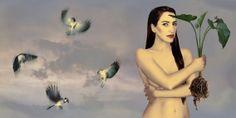 Birds by Ima Picó© 2003.
