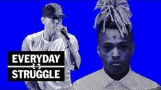 Eminem Revival Reactions, XXXTentacion Sent to Jail, Diddy NFL Owner | Everyday Struggle - https://www.mixtapes.tv/videos/eminem-revival-reactions-xxxtentacion-sent-to-jail-diddy-nfl-owner-everyday-struggle/