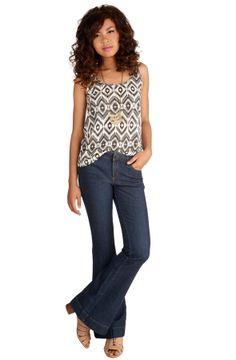 Sassy Camper Jeans on shopstyle.com