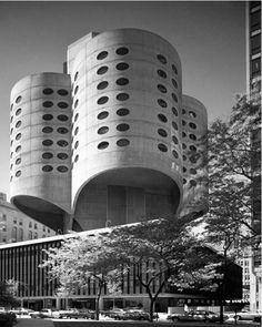 46 best bertrand goldberg images architects architecture marina city rh pinterest com