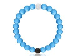 blue lokai bracelet | Lokai released a limited-edition blue bracelet for World Water Day ...
