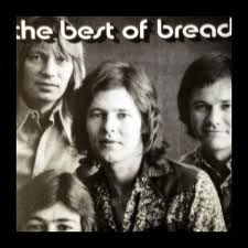 Bread. I listened to their music when I was in my late teens and early twenties (late 70s and early 80s). Most of their songs are sad love songs so I almost always listened to their music when my heart was broken or I was mooning over some guy or another now long since forgotten, although Bread will never be forgotten:) ~DLP