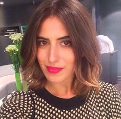 Lily Pebbles hair inspiration