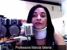 Professora Marcia Valeria: Feliz Dia Internacional das Mulheres!