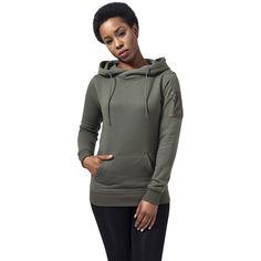 Ladies Bomber Hoody! #fashion #hoody #hoodie #ladies #mode https://www.rudestylz.de/ladies-bomber-hoody