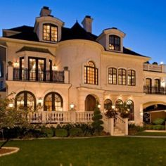 I want a house like this!