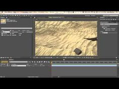 Render Multi Pass EXR's in blender and Extract EXR data in After Effects - YouTube