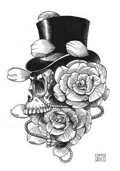 Otto tattoos