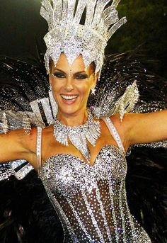 As Musas do Carnaval 2012,Brasil