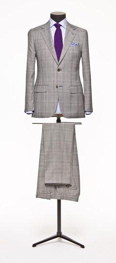 Bespoke Tailoring - Tailor Made London Gentleman Mode, Gentleman Style, Bespoke Suit, Bespoke Tailoring, Sharp Dressed Man, Well Dressed Men, Dress Suits, Men Dress, Men's Suits