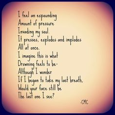 Your Face. #poetry #poem #love #breakup #courtneymarie