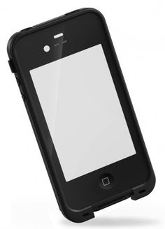 Gear For Travel:   Lifeproof's iPhone Case