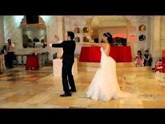 Eres Mia - Romeo Santos ; Bachata Dance - YouTube