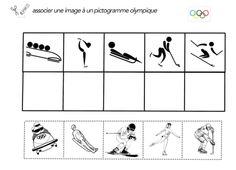 Ma Tchou team: fiches Jeux olympique ready to print !! School Organisation, Cycle 3, Winter Olympics, Olympic Games, Activities For Kids, French Class, Service, Education, Teaching Ideas