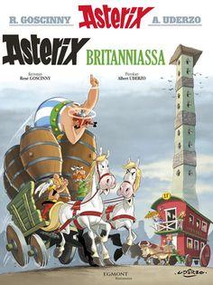 Asterix Britanniassa