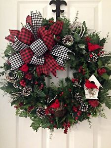 Did you know you could make your own Christmas wreath? Christmas wreaths add so much pleasure and whimsical interest to any home or office. Wreaths are easy to make because all you need are the supplies, the effort and your… Continue Reading → Christmas Wreaths To Make, Holiday Wreaths, Rustic Christmas, Winter Christmas, Handmade Christmas, Christmas Crafts, Winter Wreaths, Christmas Time, Holiday Ideas