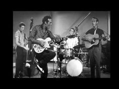 "Carl Perkins ""Gone, Gone, Gone"" #countrymusicnetwork #countrymusicuniverse #carlperkins"