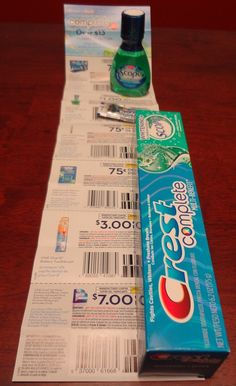 Free coupons & samples inside specially marked Crest toothpaste packages! When Life Gets Tough, Coupon Lady, Extreme Couponing, Free Coupons, Coupon Binder, Cavities, Saving Money, Benefit, Hobbies