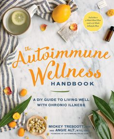 Looking for more information about which foods are included and which foods are avoided on the Autoimmune protocol? Look no further!  Angie and I share them through our site for free to those who subscribe to our newsletter. (note for those that follow that link – you need to opt-in by clicking in the link in your email, then you will get the guides emailed to ...