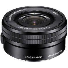 Sony 16-50/3.5-5.6 Mirrorless: Picture 1 regular