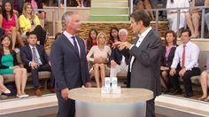 The New Supplement That's More Than Just a Multivitamin: Dr. Myron Wentz, the founder and CEO of USA Extreme Plastic Surgery, Plastic Surgery Gone Wrong, Paul Nassif, Terry Dubrow, Explain Why, Nutritional Supplements, Helping People, News, Health