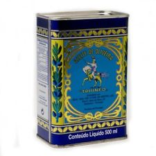 Portuguese olive oil | portuguese extra virgin olive oil can 500 ml 16 91oz