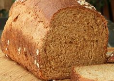 (7) Γρήγορο Ψωμί Ολικής Άλεσης 🍞 συνταγή από Athina - Cookpad