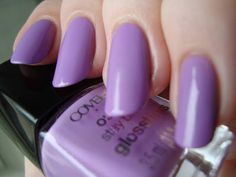 CoverGirl Glosstinis Purple Freeze *click for more*