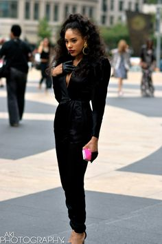 Love this outfit Grunge Outfits, Black Is Beautiful, Beautiful People, Gothic, Punk, Mode Streetwear, Fashion Killa, Style Fashion, Tomboys