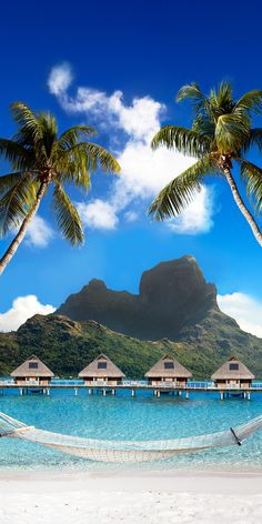 Bora Bora, French Polynesia Pinned by: www.smithgoldsmith.com