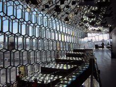 Olaf Eliasson & Henning Larsen Architects. Reykjavik Concert Hall and Conference Centre.