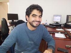Leonardo Ospina. Asesor estructural
