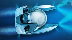 Aston Martin is teaming up with Triton Submarines to build a $4 million submersible. But only a handful of people will get to own one.