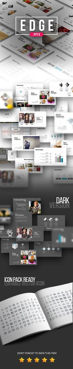 95 Best Brandearth Creativemarket Images Presentation