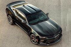 The new #Camaro SS 1LE package... Yes! by chevroletperformance
