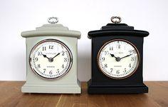 Lascelles mantel clock - WARINGS Store