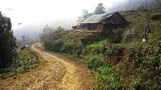 Traveling in northern Vietnam. Take a look on website www.north-vietnam.com... Practical information, trekking, homestay, photo galleries, videos.... #vietnam #travel #wander #mountains #backpacker #nationalpark